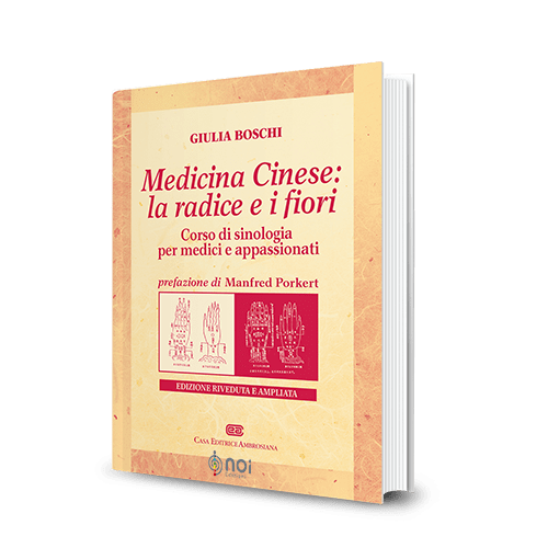 Immagine di Medicina cinese: la radice e i fiori. Corso di sinologia per medici ed appassionati