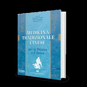 Immagine di Medicina tradizionale cinese per lo Shiatsu e il Tuina