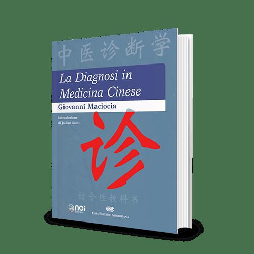 Immagine di La diagnosi in medicina cinese