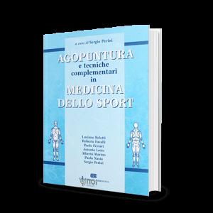 Immagine di Agopuntura e tecniche complementari in medicina dello sport