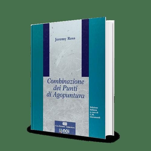 Immagine di Combinazione dei punti di agopuntura