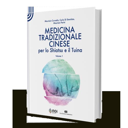 Medicina Tradizionale Cinese per lo Shiatsu e il Tuina – 2 Volumi