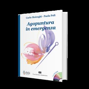 Immagine di Agopuntura in Emergenza