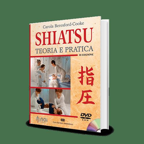 Immagine di Shiatsu. Teoria e pratica