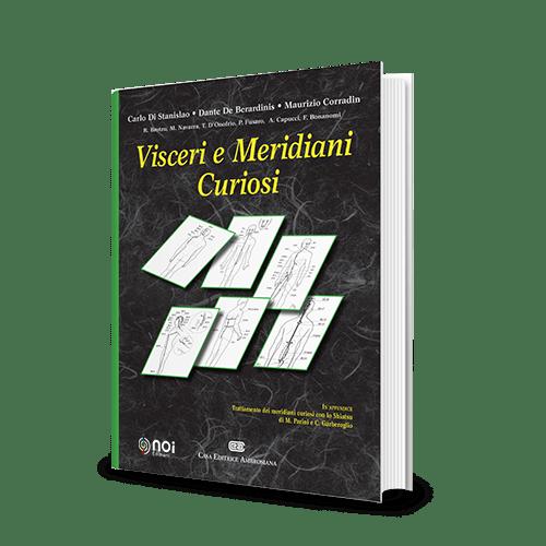 Immagine di Visceri e Meridiani curiosi