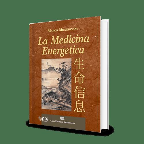 Immagine di La medicina energetica