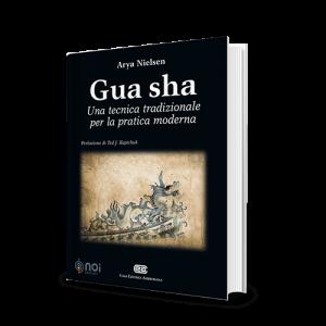 Immagine di Gua Sha. Una tecnica tradizionale per la pratica moderna