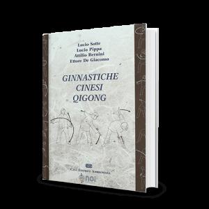 Immagine di Ginnastiche cinesi qigong