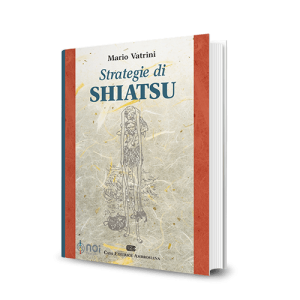 Immagine di Strategie di shiatsu