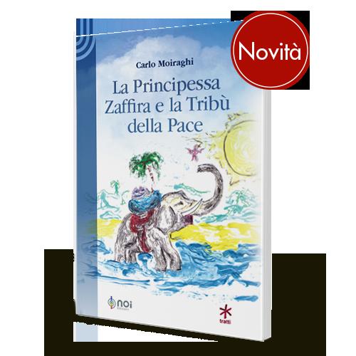 La Principessa Zaffira e la Tribù della Pace