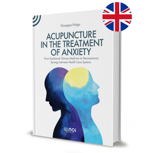 Acupuncture in the Treatment of Anxiety